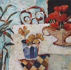 sally anne fitter art - Google Search