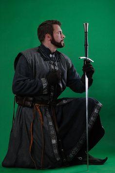 Рыцарь фондовой II исполнителя PhelanDavion на deviantart