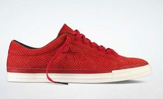 Converse One Star chinese new year