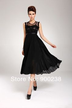 S/M/L Free Shipping!! 2013 New Lady Women's Black White Hot Bohemia Maxi Chic Lace Chiffon Long Ball Gown Evening Party Dress-in Dresses from Women's Clothing & Accessories on Aliexpress.com | Alibaba Group