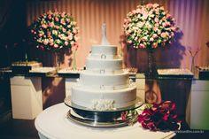Meu Dia D - Casamento Karla  #recepção #bolo #cake #casamento #wedding #caketopper #topodebolo #decoração #weddingdecor