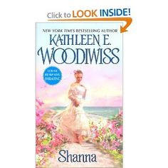 My first romance novel I fell in love with . . . many, many years ago.  (Her earlier works are so much better than recent - she no longer collaborates with her ex-husband - darn.)