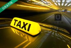 Claves de Uber para responder a una medida hostil. #UberNoPara