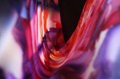 Asta Masiulyte's fabrics are beautiful.