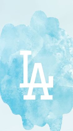 My World Homs — wallpapers-okay: LA Dodgers logo /requested by. Baseball Backgrounds, Baseball Wallpaper, Mlb Wallpaper, Iphone Background Wallpaper, Painting Wallpaper, Dodgers Sign, Dodgers Baseball, Iphone Wallpaper Los Angeles, Los Angeles Dodgers Logo