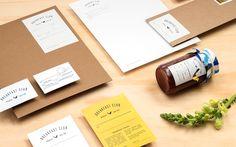 Breakfast Club identity, by Anagrama Brand Identity Design, Corporate Design, Branding Design, Logo Design, Graphic Design, Club Design, Corporate Identity, Label Design, Blog Design Inspiration