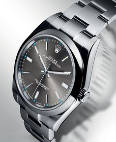 The new Rolex Oyster Perpetual 39. #RolexOfficial #Baselworld http://www.thesterlingsilver.com/product/tag-heuer-carrera-war2010-ba0723-41mm-automatic-silver-steel-bracelet-case-anti-reflective-sapphire-mens-watch/