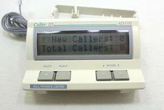 Bel-Tronics Caller ID Name Display - Digital Voice Caller Id, Nova Scotia, The Voice, Names, Display, Electronics, Digital, Store, Ebay