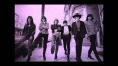 Jefferson Airplane - Somebody To Love (Live 1969 Fillmore)