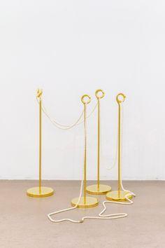 Benjamin Lignel, Yoni, 2013, courtesy NextLevel Galerie