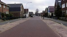 To clean the air, Dutch scientists invent pavement that eats smog