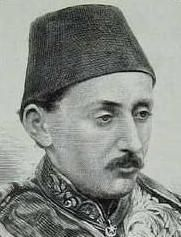 Groovy Historian : Podcast on History of Sultan Murad V (Ottoman ...