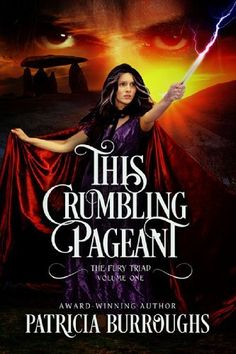 Shared via Kindle. Description: This Crumbling Pageant Persephone Fury is the Dark daughter, the one they hide. England, 1811. Few are aware of a hidden magical England, a people not ruled by poor mad George, but by the dying King Pellinore of the House of ...