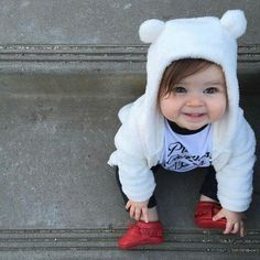 Cadeau Garçon Fille Mon bébé roches MOMIE top newborn-5y S enfants s-sleeve t shirt