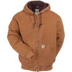 womens carhartt jacket from workingperson.com