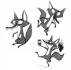 Tom Oreb Fox