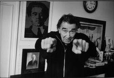 Les neuf vies d'Armand Gatti