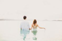 Marci + David Married   The Virgin Islands   Closer to Love Photography