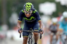 Quintana wint heroïsche sneeuwrit en zet Giro op zijn kop