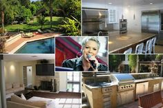 Homes of Teen Idols | Celebrity Pads | Pinterest | Miley cyrus ...