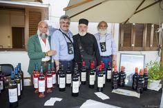 Produzioni monastiche delle comunità del Monte Athos a Laghidivini