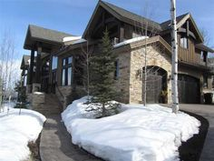 Well . . . I can DREAM, can't I? $4,650,000, 2325 N RED PINE RD  Park City UT 84098, Listing #1081626 By TALISKER MOUNTAIN REALTY LLC