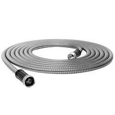Stainless Steel Garden Hose - Rama Deals