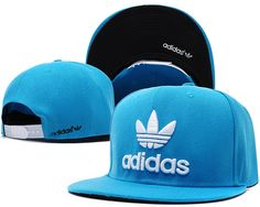 Adidas Snapbacks Caps Cheap Snapbacks Hats Blue