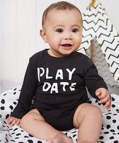 My K Play Date Bodysuit   My K newborn   Mothercare