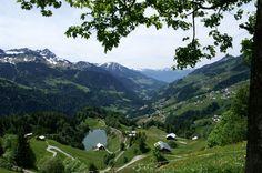 Großes Walsertal (Austria)