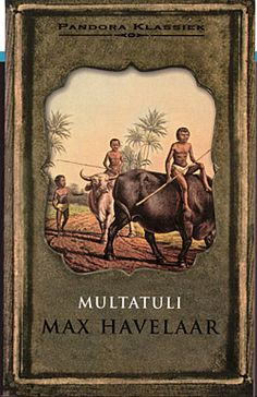 GELEZEN Max Havelaar - Multatuli; a book you were supposed to read in school but didn't (ik heb het niet uitgelezen)