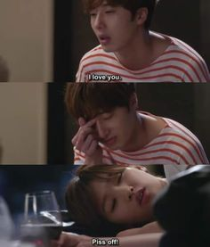 I love this scene its hands down the best part of the whole drama so far I laughed my ass off #CinderellaAndFourKnights