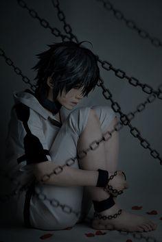 Yuichiro Hyakuya Cosplay ♡ ♡ ♡ ♡ ♡ ♡