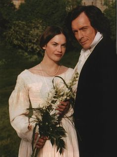 Jane Eyre - LOVE this movie!!!! @Marisa McClellan Hemsley this is the one we need to watch! we watched the newer one, but this one is even better!!