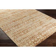 Designer Shell Rummel for Surya ~ NTA-1008 - Surya | Rugs, Pillows, Wall Decor, Lighting, Accent Furniture, Throws, Bedding