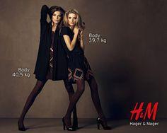 H&M Adbusting