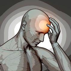 Elimina el dolor de cabeza sin tomar pastillas con estos remedios (+Infografía)