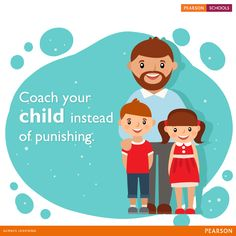 Set limits as necessary, but keep a check on your child's point of view and allow for emotional expression. This will help kids stay connected, so they will want to cooperate.