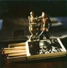 Andre Kertesz - Polaroid - 7
