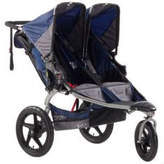 With the two-seat BOBGear Revolution Flex Duallie jogging stroller, you can take both kids on any outing—whether prepping for a or heading to the zoo. Adventures are boundless with the Revolution Flex Duallie, from BOBGear, the jogging stroller. Double Stroller For Twins, Double Stroller Reviews, Best Double Stroller, Single Stroller, Bob Stroller, Stroller Strides, Jogging Stroller, Toddler Stroller, Best Baby Strollers