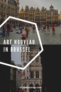 Brussel is een mooie stad voor een weekendje weg! In deze blog neem ik je mee naar mijn favorieten en zoom ik in op waar je de sierlijke art nouveau bouwstijl kunt bewonderen. Europe Travel Guide, Travel Guides, Travel Tips, Cities In Europe, State Art, Traveling By Yourself, Art Nouveau, Louvre, City