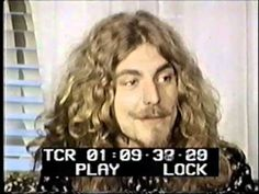 Jimmy Page & Robert Plant Interview - New York - 1970 - YouTube