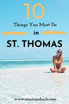 Vacation Places, Vacation Trips, Dream Vacations, Vacation Spots, Vacation Ideas, St Thomas Virgin Islands, Us Virgin Islands, American Islands, Virgin Islands Vacation
