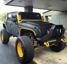 Describe this jeep with 3 emoji's 🚙 - Like❤️+Comment👇+Save👀 - ➖➖➖➖➖➖➖➖➖➖➖ mopar jeepjk jeepthing jeeps offroading jeepin jeepgirl jeepwrangler srt jeepbeef jku jeeplove jeeplife wrangler Jeep Wrangler Rubicon, Jeep Wrangler Unlimited, Jeep 4x4, Jeep Truck, Maserati, Bugatti, Lamborghini, Cool Jeeps, Cool Trucks