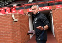 Jose Mourinho had plenty to say in his first meeting with the press as Manchester United manager, leaving no doubt that he will take to the job in his usual combative style