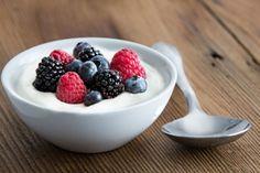 Yoghurt til morgenmad - Vi Unge