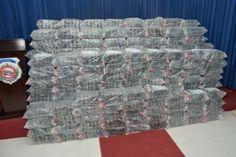 DNCD ocupa más de mil paquetes de droga en El Seibo