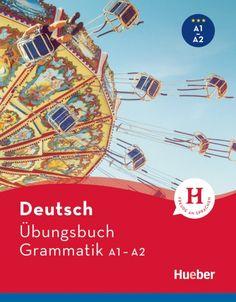 Hueber | Shop/Katalog | Deutsch Übungsbuch Grammatik A1/A2 / Buch