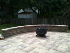 Wheaton, IL Patio Builder
