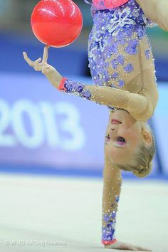 "Yana Kudryavtseva. ""So, you are a Harlem Globetrotter? How cute."""